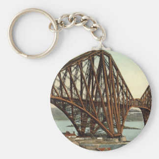 Keychain - Forth Bridge