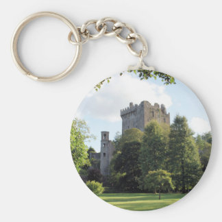 Keychain of the Blarney Castle