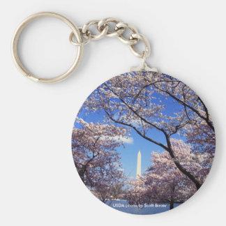 Keychain / Washington Monument