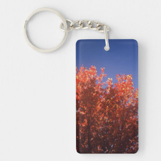 Keychain with original Fall picture