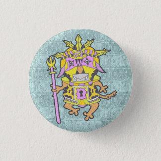 KEYKEY (multi hearing heaven ver) 1 Inch Round Button