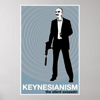 Keynesianism Print