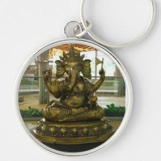 Keyring-Ganesha Keychain