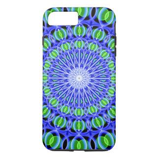 Keys Mandala iPhone 7 Plus Case
