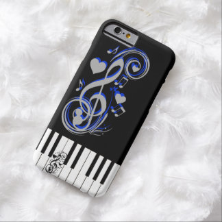 Key's of Love_case Barely There iPhone 6 Case