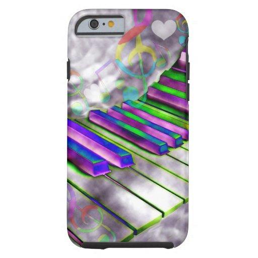 Keys of my heart#2_ iPhone 6 case