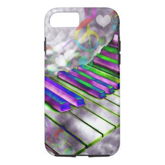 Keys of my heart#2_ iPhone 7 case