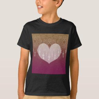 Keys to Love II T-Shirt