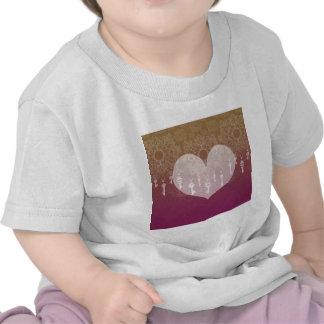 Keys to Love II Tshirts