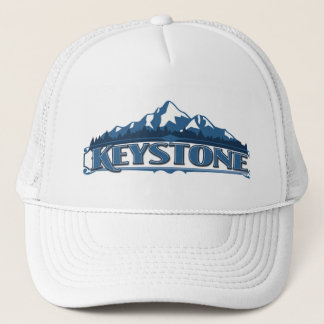 Keystone Blue Mountain Hat