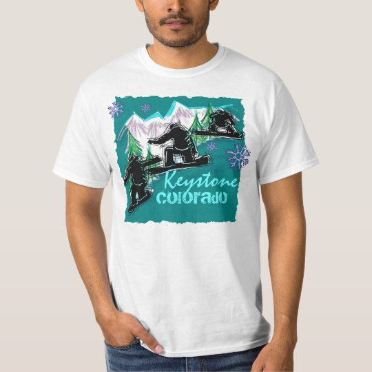 Keystone Colorado value shirt