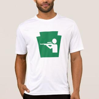 Keystone Hunt - Men's Microfiber T T-Shirt