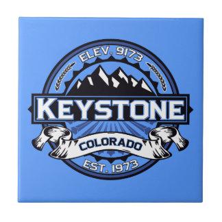 Keystone Logo Tile