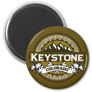 Keystone Magnet