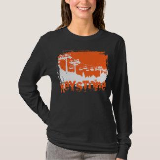 Keystone Ski Lift Orange T-Shirt