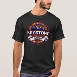 Keystone Vibrant T-Shirt
