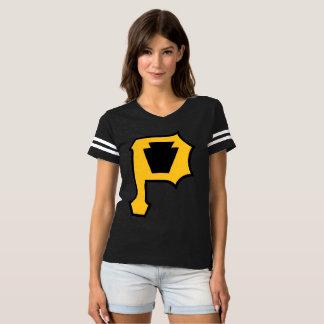 KeystoneP Women's Football T T-shirt