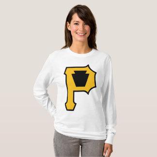 KeystoneP Women's Long Sleeve T T-Shirt