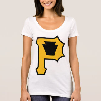 KeystoneP Women's Next Level Scoop Neck T-Shirt