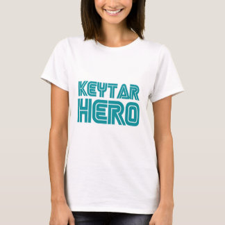 Keytar Hero Gamer wackiest best seller T-Shirt