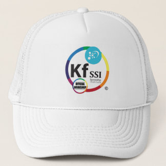 KFSSI Official Workshop Truckers Hat
