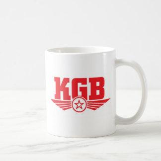 KGB English Coffee Mug