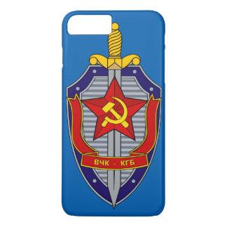 KGB iPhone 7 PLUS CASE