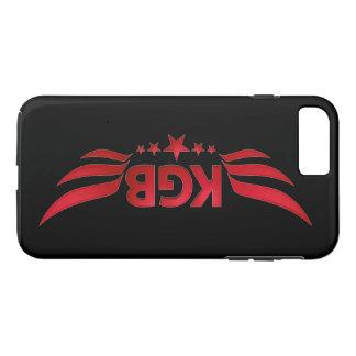 kgb iPhone 8 plus/7 plus case