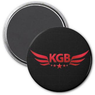 KGB MAGNET