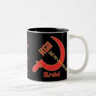 KGB Racing Mug - Strahd