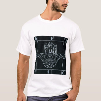 Khaf - the Open Hand T-Shirt