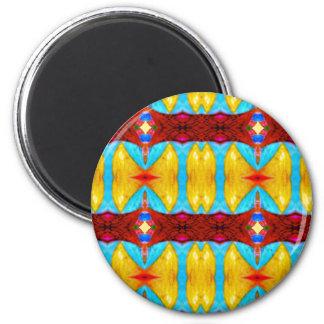 Khajane meaning Treasures products Fridge Magnet