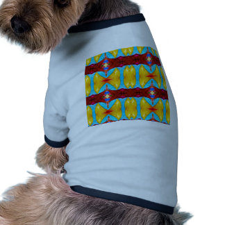 """Khajane"" meaning ""Treasures"" products Pet T Shirt"