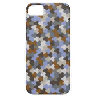 Khaki Design (01) iPhone 5 Case