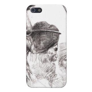 Khalsa - cas de l'iPhone 4 iPhone 5 Case