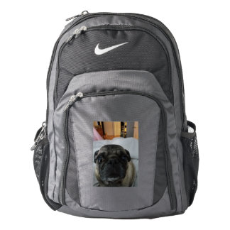 Khan Nike Backpack ( Custom )