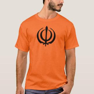 Khanda Classic T-Shirt