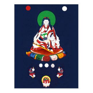 Khandro Chö-ying Nyima 'ö-Zér [postcard] Postcard