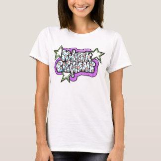 Khaotik Creations Star Logo T-Shirt