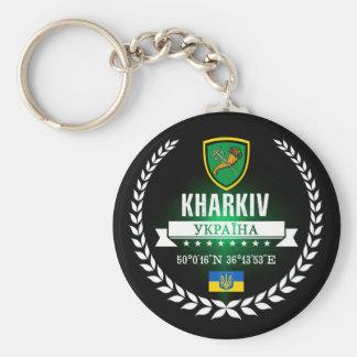 Kharkiv Keychain