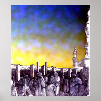 Khartoum 2 - Poster