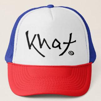 Khat logo hat