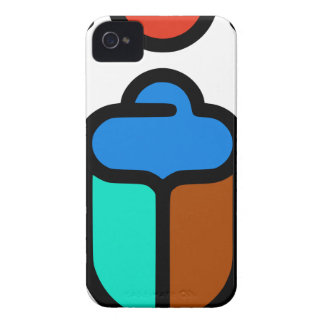 Khepri iPhone 4 Case-Mate Cases