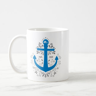 KHH Anchor Mug