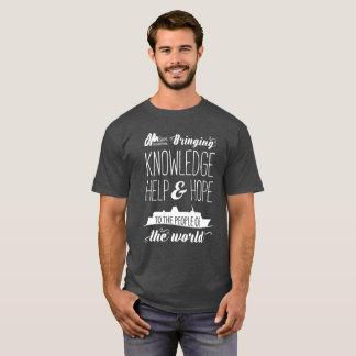 KHH Ship Grey Tshirt