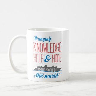 KHH Ship Mug