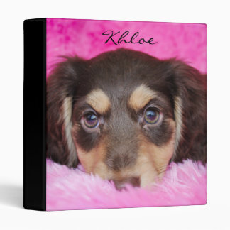 Khloe 10wks Keepsake Binder
