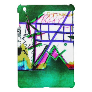 Khocolate and Tea Philosophy donated to the Dia iPad Mini Cases