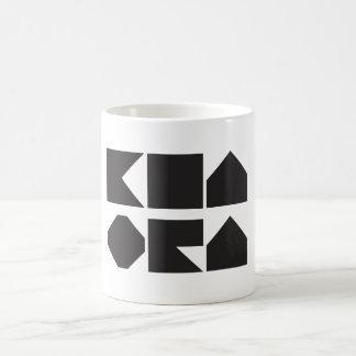 Kia Ora NZ Mug