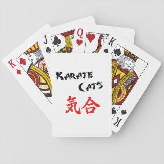 ...KiAi! Poker Deck